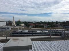 IMG_7863 (Billy Gabriel) Tags: mrt mrtstation jakarta subway train trainstation rail indonesia transportation