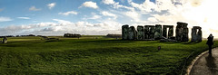 Stonehenge Panorama (BeerAndLoathing) Tags: 2018 december cellphone england winter uktrip google pixelxl salisbury googlepixel stonehenge trip englandtrip android uk pixel winter2018 unitedkingdom gb