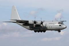 8T-CC C-130K (Ian Tate) Tags: durhamteesvalleyairport mme egnv 8tcc lockheedc130khercules austrianairforce
