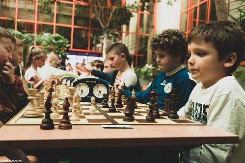 Otwarte Mistrzostwa Żarowa w Szachach-232