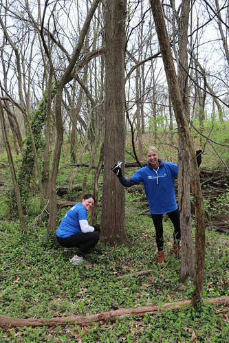 """Caleres helps to clean up Forest Park • <a style=""""font-size:0.8em;"""" href=""""http://www.flickr.com/photos/45709694@N06/32651472957/"""" target=""""_blank"""">View on Flickr</a>"""