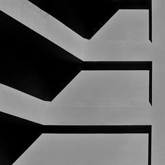 Minimal Shadow-stract (2n2907) Tags: abstract architecture shadow concrete shadowstract graphic geometric geometry pattern shapes contrast blackwhite