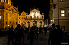 Prague - 2017 - 25 (Quentin CUVELIER) Tags: ifttt 500px street cz cze church continents et pays czech republic europe night scene nuit prague praha république tchèque st salvator staré msto architecture city cityscape famous place continentsetpays czechrepublic nightscene républiquetchèque stsalvatorchurch staréměsto