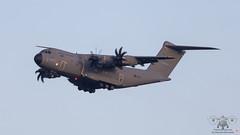 ZM410 A400 RAF