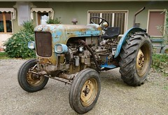 Landini R 5000 ultima serie (samestorici) Tags: trattoredepoca oldtimertraktor tractorfarmvintage tracteurantique trattoristorici oldtractor veicolostorico tl6