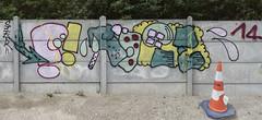 ► Risot ◄ (Ruepestre) Tags: rizot risot throwup paris parisgraffiti graffiti gg graffitis graffitifrance graffitiparis graff streetart street france francegraffiti urbanexploration urbain urban wall walls ville villes art city