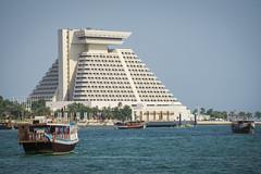 Hotel de Convenciones y Resort Sheraton Doha