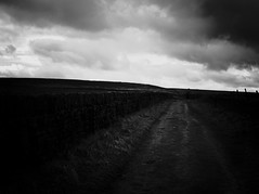 track2 (olveres) Tags: hiking legacy glass olympus omd canon fd oxenhope black white bw westyorkshire