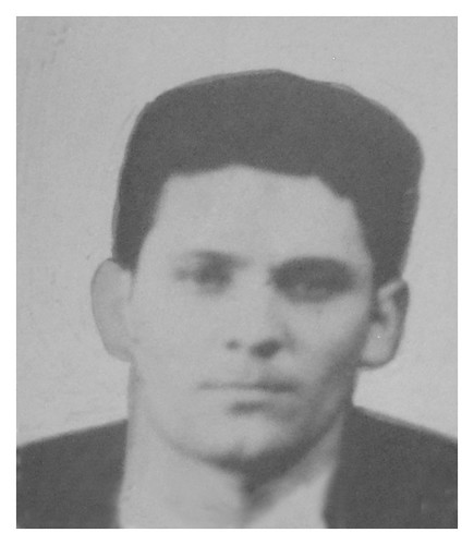 Angel Luis Medina, Puerto Rican who turned state's evidence: 1954