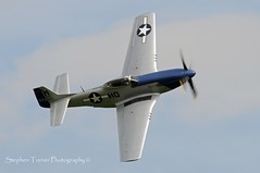 north american P51D mustang DSC_8716 (stephenturner photography) Tags: east kirby north american p51d mustang
