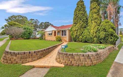 1 Beaumont St, Smithfield NSW 2164