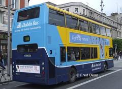 Dublin Bus AX455 (06D30455). (Fred Dean Jnr) Tags: dublinbusroute11b dbrook volvo b7tl alexander alx transbus ax455 06d30455 oconnellstreetdublin april2008 busathacliath dublin dublinbusyellowbluelivery dublinbus bulmerslight bulmers