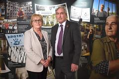 Remembering Srebrenica Scotland at the Scottish Parliament