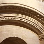 Arco puerta