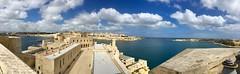 Fort St Angelo (albireo 2006) Tags: valletta grandharbour flickrsbest fortstangelo malta