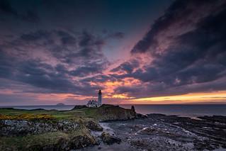 Lighthouse Halfway House
