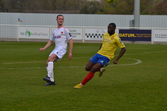 FC Romania 0-2 Hayes & Yeading United FC (30-3-19) (17) (Local Bus Driver) Tags: fc romania 02 hayes yeading united 30319 isthmian league south central division bostik football