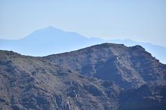 Teide (PLawston) Tags: spain canary islands la palma roque de los muchachos parque nacional caldera taburiente teide rim tenerife