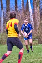K1D11156 Amstelveen ARC2 v Rams RFC (KevinScott.Org) Tags: kevinscottorg kevinscott rugby rc rfc amstelveenarc ramsrfc apeldoorn 2019