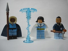 Avatar Water tribe (fdsm0376) Tags: lego minifigure avatar last air bender water tribe