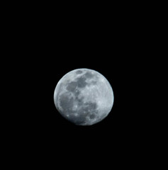 Super Snow Moon, February 2019 (JIM Mourgos) Tags: chinatown moonshots nikond750 sanfrancisco berkeley february morgiepix newpix 2019 northbeach
