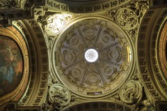 San Sebastiano (Rome) (rickybon) Tags: sansebastiano rome church pentaxk5 pentaxflickraward pentaxart pentax k5 riccardobonelli