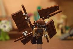 The Failed Aviator (LegoLyman) Tags: failed aviator minifig