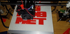 MCW Metrobus Mk2 bonnet badge... (We Make Stickers) Tags: mcwmetrobusmk2a preservedbus travelwestmidlands f53xof wmbuses wmpte badge 3dprinting decalcentral07833207927