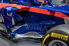 Red Bull - Honda (Ciccio Pizzettaro) Tags: formula 1 red bull honda gp f1 motorsport racing geneva genevainternationalmotorshow 2019 exhibit exhibition pirelli