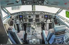 [AMS.2014] #KLM.Cityhopper #WA #KLC #Fokker #F100 #PH-OFE #Cockpit #awp (CHR / AeroWorldpictures Team) Tags: happy new yeay 2019 klm cityhopper fokker f100 msn 11260 eng rr tay 62015 reg phofe pax y103 history aircraft first flight test phezk built site schiphol ams nl delivered intercanadien nd icn lease ilfc cficq tsf intair airuk uk uka gukfe klmuk klmcityhopper wa klc reregistered preserved visitor terrace display terminal cockpit crew pilots flightdeck plane aircrafts airplane nikon d300s nikkor fisheyes aeroworldpictures lightroom raw awp chr eham