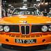 Orange BMW (Rich Byham) Tags: