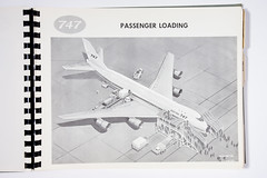 Booklet_Boeing 747 General Description_May 1967-35 (jplphoto2) Tags: 1967 747 747100 boeing boeing747 boeingcollectible jeremydwyerlindgren brochure collectible ephemera
