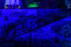 _DSC0466 (Carlo Granisso) Tags: musical church chiesa teatro theatre actor actress jesus sanfrancesco piece mask forzavenitegente maddalena altare animals animali ballo dancing bw blackandwhite torino turin nikon d7500 nikond7500