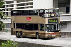 le4612 (bennylm9262) Tags: neoman man neoplan bus buses a34 hk hong kong transport kmb