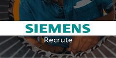 Siemens recrute un Transport Coordinator et un Transport Tools Stock Specialist (dreamjobma) Tags: 012019 a la une ingénieurs multinationales siemens maroc emploi et recrutement tanger techniciens recrute