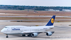D-ABYC (Rather Be Traveling) Tags: 747 boeing b747 b747800 lufthansa