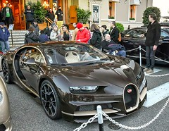 Chocolate (cs.spotter123) Tags: bugatti bugattichiron chocolatecolour great amazing fast speed automobile automotive car cars carspotting carphotography carpics dreamcars carphotographer coolcars motorsport sportcars hypercars supercarsnation supercarsphotography supercar supercars monaco nikon nikond3400 whips madwhips exotics expansive