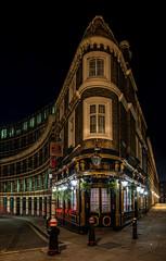The Cockpit (NoVice87) Tags: london city pub inn tavern night lowlight tripod