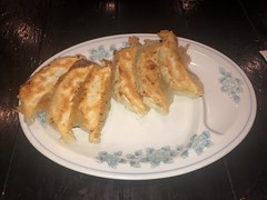 Gyoza (Like_the_Grand_Canyon) Tags: food essen meal