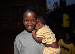 0802020251 (ak-67) Tags: people portrait africa night woman kampala uganda