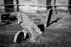 _DSC1423.jpg (Hideous Elf) Tags: abbey chruch detail grave lights melrose melroseabbey shadow stone