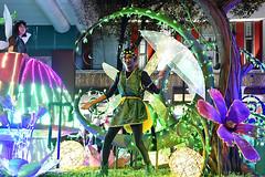 Chingay @ Chinatown (chooyutshing) Tags: performers decoratedfloat lightedup display peoplesassociationyouthmovement paym chingaychinatown chinesenewyear2019 festival newbridgeroad chinatown singapore
