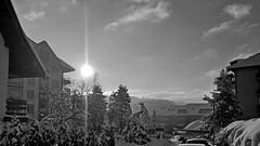 Winter Morning Sun (superhic) Tags: winter snow sun sunrise zlatibor serbia zima sneg sunce izlazaksunca srbija