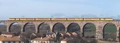 Network Rail Class 43 (04/03/2019) (CYule Buses) Tags: royalborderbridge eastcoastmainline highspeedtrain hst class43 networkrail