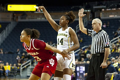 JD Scott Photography-mgoblog-IG-Michigan Women's Basketball-University of Indiana-Crisler Center-Ann Arbor-2019-33 (MGoBlog) Tags: annarbor basketball crislercenter february hoosiers jdscott jdscottphotography michigan photography sports sportsphotography universityofindiana universityofmichigan valentinesday wolverines womensbasketball mgoblog wwwjdscottphotographycommgoblogcom 2019 indiana michiganwomensbasketball wwwmgoblogcom