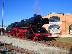 Lokomotive (germancute) Tags: lokomotive travel train lok eisenbahn bahn rodelblitz