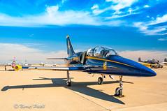 Blue Angles.jpg (NP Photo2010) Tags: 1801050mmf3556 d90 usa aircraft nikon iso200 vibrant warmachine blueangels 2016 airshow texas wbcaairshow colors usatexas aeroplane navy laredo unitedstates us lc39calbatross