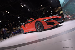 IMG_0335 (th1sguy1102) Tags: chicago 2019chicagoautoshow 2019autoshow autoshow carshow automotive mccormickconventioncenter thewindycity acura nsx