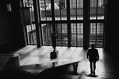 Kunstmuseum Basel, September 2018 (Mattia Spinelli Photography) Tags: basel basilea swiss switzerland svizzera museum art kunst gallery arte galleria monochrome silhouette light blackwhite bnw blackandwhite bw fujifilm fujifilmxseries fuji fujixstreet fujixpassion lens lensculture street streetphotography streetislife streetphotographers streetphoto streets streetlife streetphotographer streetshot captures capturestreet capture people persone photography travel explore design architecture museo moderno