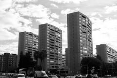Bon Dimarts de núvols des del carrer de Tarragona, Barcelona. (heraldeixample) Tags: heraldeixample bcn barcelona spain espanya españa spanien catalunya catalonia cataluña catalogne catalogna núvols clouds nubes skyer nuages cymylau nuvole 雲 nuvens nori 云 облака wolken nwn martesdenubes paisaje paisajeurbano landscape urbanlandscape paisatge paisatgeurba dimartsdenuvols nicewonderfultuesdayclouds arquitectura architecture architekture pensaernïaeth 架构 arkitektur architettura สถาปัตยกรรม arkitettura ngc albertdelahoz